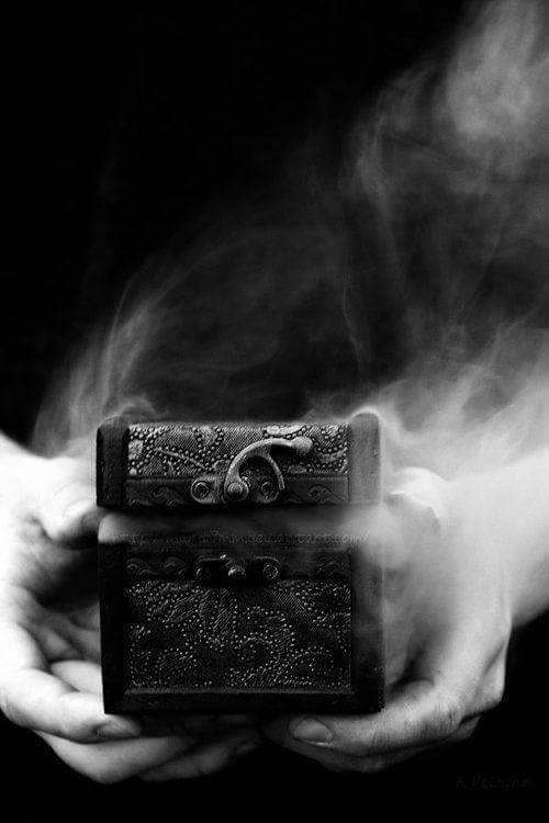 Dark art for our inner demons